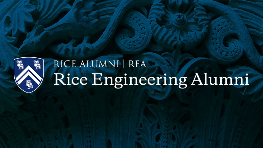 2020 Rice Engineering Alumni Awards