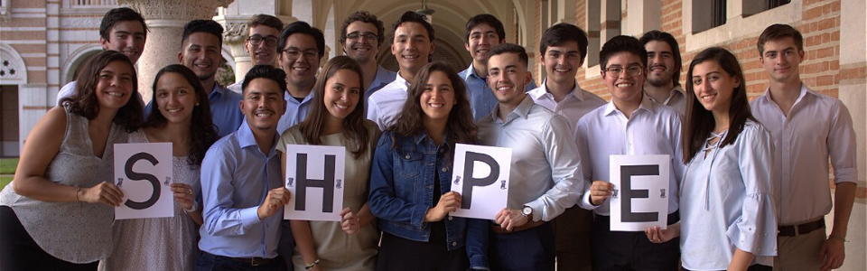 Rice SHPE Chapter